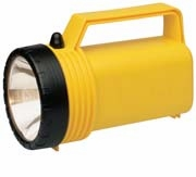 Heavy Duty Industrial Flashlight - Industrial Lighting
