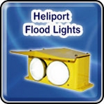 Heliport Flood Lights