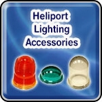 Heliport Lighting Accessories