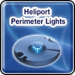 Heliport Perimeter Lights
