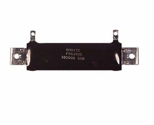 Honeywell / H&P Hughey Phillips Obstruction Lighting Flashguard - Resistor - 77-3959