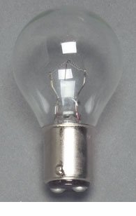 Incandescent Light Bulb - 12V - FL-77 - North American Signal