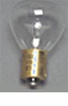Incandescent Light Bulb -  24V - BB-24V77 - North American Signal