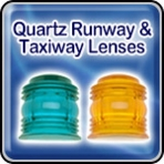 L862 & L862E Quartz Runway and Taxiway Lenses