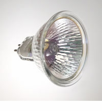 Lamp and Reflector Assembly - GHSCENE - Light Bulb - Z8575107A - Federal Signal
