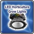 LED Horticulture Lights  — LED Grow Lights