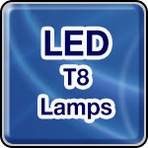 LED T8 Bulbs