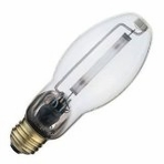 Sylvania 67323 LU100/PLUS/MED High Pressure Sodium Light Bulb