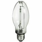 Sylvania 67502 LU50/MED High Pressure Sodium Light Bulb