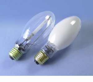 LU70/D/MED High Pressure Sodium Light Bulb