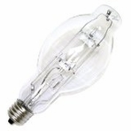 Sylvania 64705 MP400/BU-ONLY Metal Halide Light Bulb
