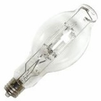 Sylvania 64737 MSP360/SS/BU-ONLY Metal Halide Light Bulb