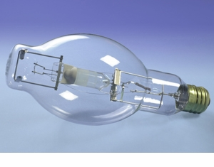 MT400/BU-ONLY Metal Halide Light Bulb