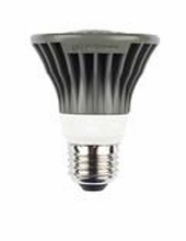 PAR20 - 7 Watt Warm White Westinghouse LED Light Bulb