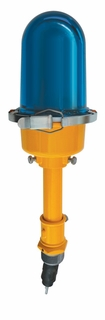 PATHFINDER L-861 T (LED) ELEVATED TAXIWAY LIGHT