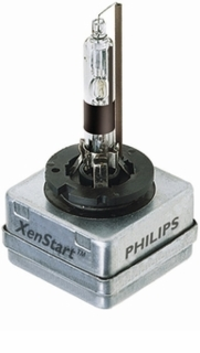 Philips Xenon Standard Automotive Headlight - D1R