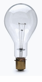 PS 40 - 620w/130v Beacon Bulb - Airport Lighting