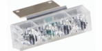 Ecco -  LED Module - Front /Rear - 10, 15 & 30 Series - Clear - R109-924C