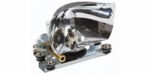 R209-908 - Ecco Lamp Assembly