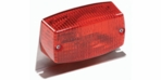 Ecco - Stop Tail Turn Lamp - 30 & 60 Series - R6004STT