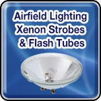 Airfield Lighting Xenon Strobes & Flash Tubes