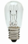S6 Candelabra Base Bulbs Incandescent Light Bulb (E12 Base)