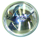 Sealed Beam Light Bulb - 24V - 250-24V77 - North American Signal