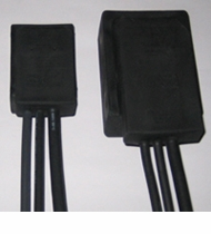 200w 6.6a / 6.6a L830-6 - Series Isolation Transformers