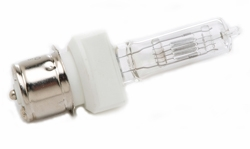 Stage & Studio Halogen Single Ended Light Bulb - BTM