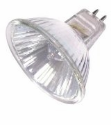 Sylvania 58531 20MR16/IR/SP10/C 12V Halogen Light Bulb