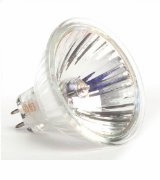 Sylvania 58633 37MR16/IR/FL40/C 12V Halogen Light Bulb