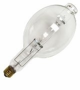Sylvania 64435 MS1000/BU-ONLY Metal Halide Light Bulb