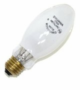 Sylvania 64480 M175/C/U/MED Metal Halide Light Bulb