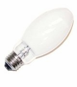 Sylvania 64742 MCP150/C/U/MED/830 PB Metal Halide Light Bulb