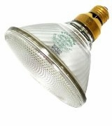 Sylvania 64750 MCP70PAR38/U/FL/830/ECO PB Metal Halide Light Bulb