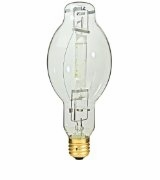Sylvania 64787 MS750/PS/BU-HOR/BT37 Metal Halide Light Bulb