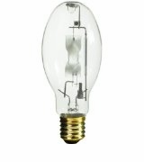 Sylvania 64815 MS175/PS/BU-ONLY Metal Halide Light Bulb