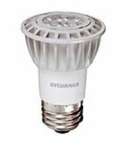 Sylvania 72677 LED 8PAR16DIM830FL35 Light Bulb