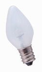 Sylvania 78563 Candelabra LED 1C7C/865/2PK Light Bulb