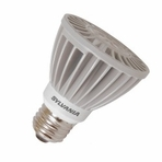 Sylvania 78963 LED 10PAR20/DIM/825/WSP20/SG Light Bulb