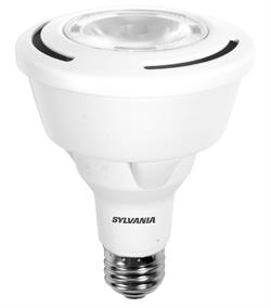 Sylvania 79014 LED 13PAR30LN/PRO/930/FL40/P3 Light Bulb