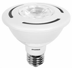 Sylvania 79047 LED 10PAR30/PRO/930/FL40/P3 Light Bulb