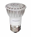 Sylvania 79114 LED 6PAR16/DIM/830/FL36/G3 Light Bulb