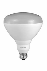 Sylvania 79175 LED 15BR40/DIM/HO/827/G4 Light Bulb
