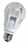 Sylvania 72557 LED 12A19/DIM/O/850/RP Light Bulb