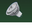 Sylvania LED6MR16/DIM/830/NFL25 Light Bulb