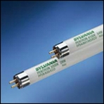 Sylvania T5 Pentron 800 SuperSaver Fluorescent Bulbs