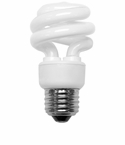 TCP 18209 Springlamp Compact Fluorescent Light Bulb