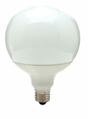 TCP 1G401935K Globe G40 Compact Fluorescent Light Bulb