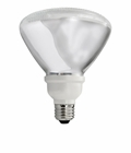 TCP 1P381651K Floodlight Compact Fluorescent Light Bulb